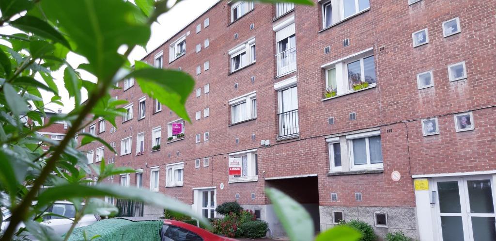 Vente appartement 59120 Loos - LOOS Lumineux T2 prox toutes commodités .au calme..