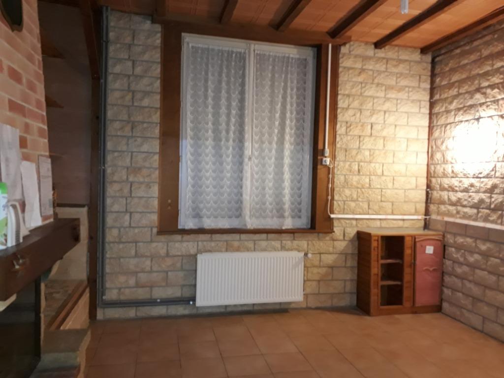 Vente maison 59280 Armentieres - Charmante maison lumineuse 4 CHAMBRES