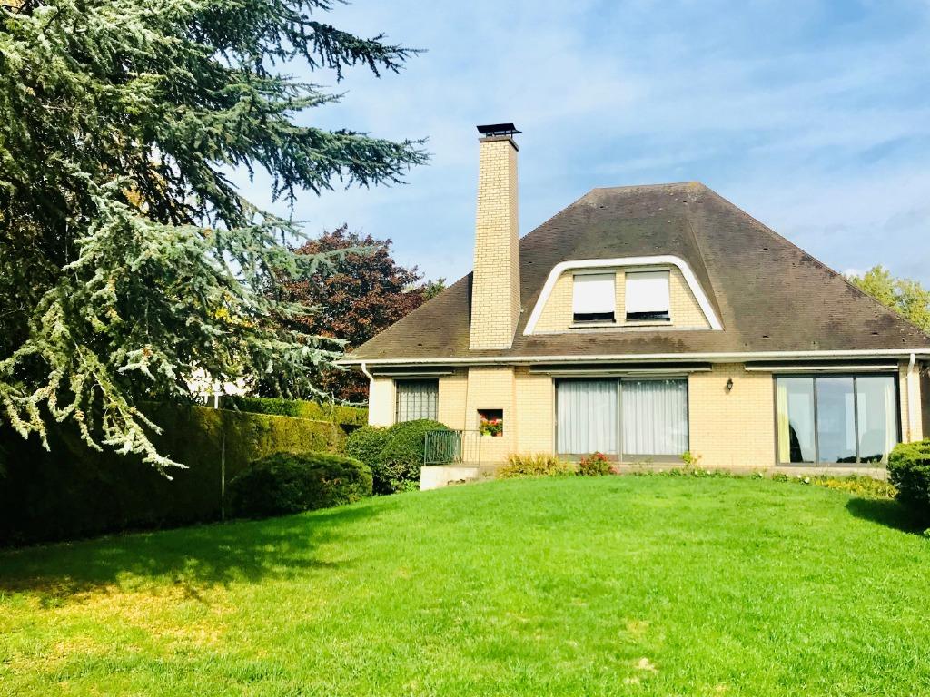 Vente maison 59320 Ennetieres en weppes - Charme de l'ancien bonjour !