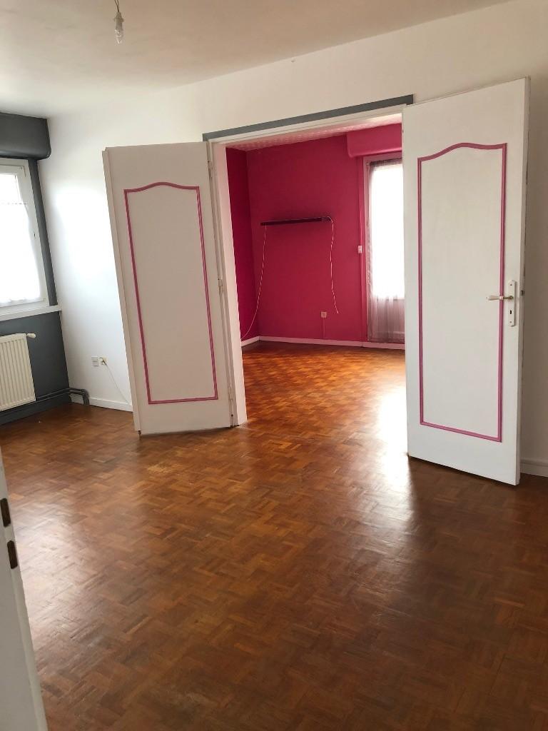 Vente appartement 59320 Haubourdin - HAUBOURDIN 59320 appartement de type 2