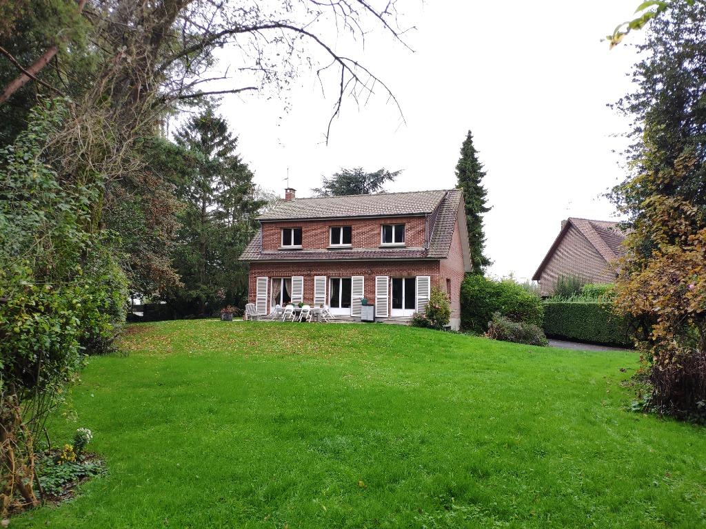 Vente maison 59147 Herrin - Bien d'exception  coup de cœur assuré !