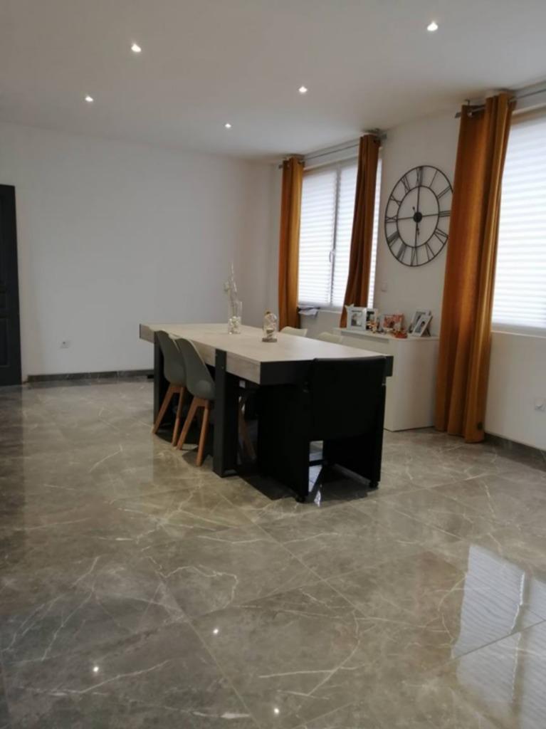 Vente maison 59274 Marquillies - Maison rénovée de 122 m² secteur Marquillies