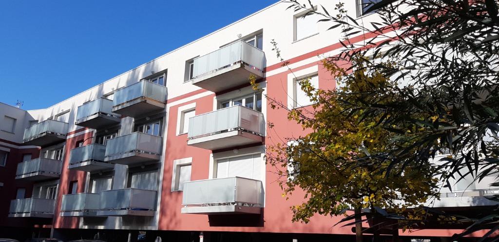 Vente appartement 59120 Loos - LOOS prox CHR- Appt t3 récent avec terrasse + 2 parkings