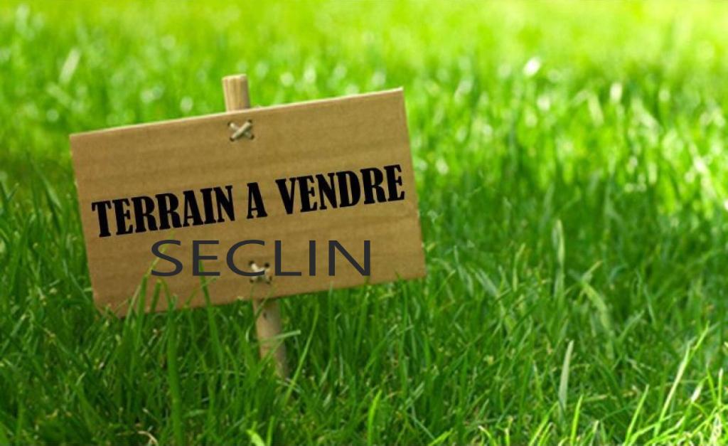 Vente terrain 59113 Seclin