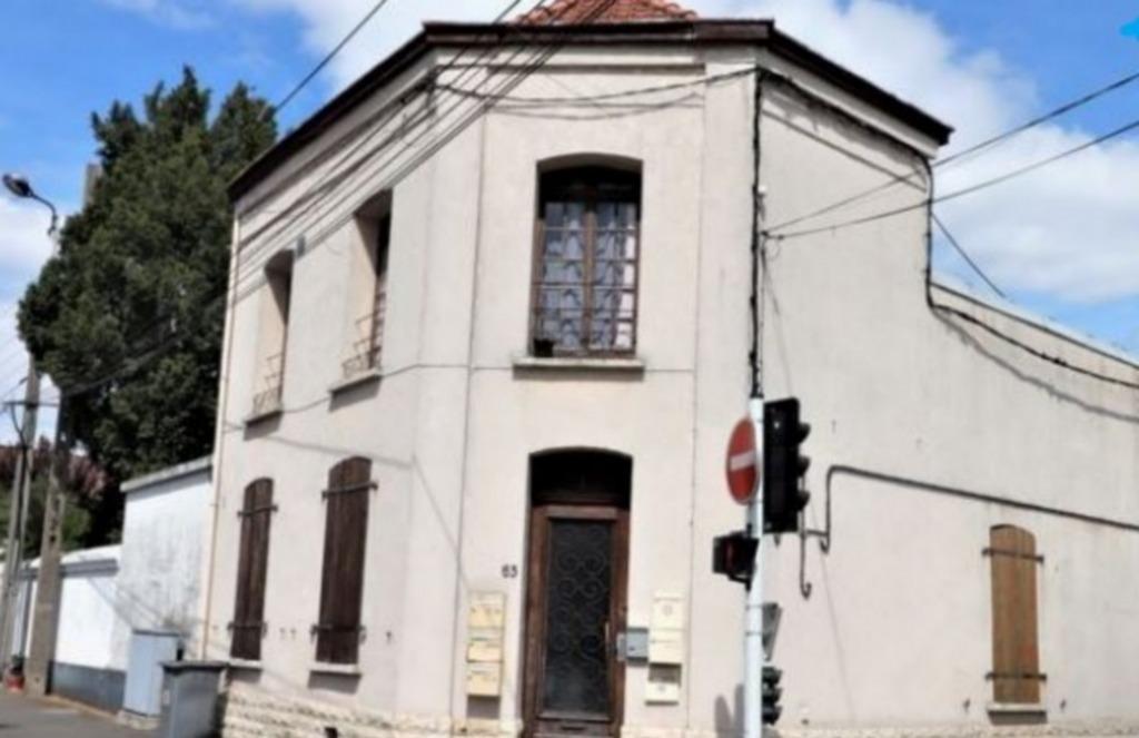 Vente immeuble 59000 Lille - immeuble de rapport belle rentabilité