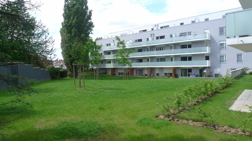 HAUBOURDIN Bel appartement de 102 m2