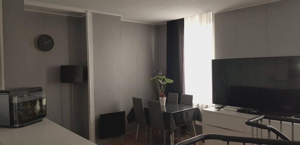 Vente appartement 59320 Haubourdin