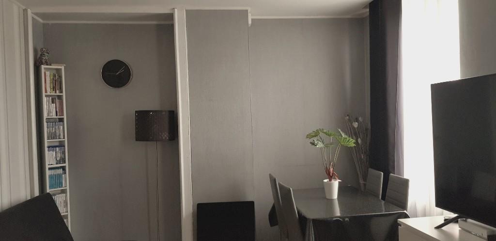 Vente appartement 59320 Haubourdin - HAUBOURDIN- 59320 Bel Appartement en duplex