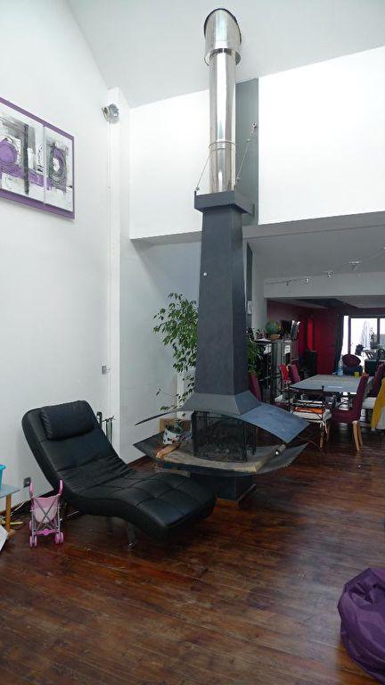 WATTIGNIES 59139 Superbe LOFT de 153 m2 Avec jardin