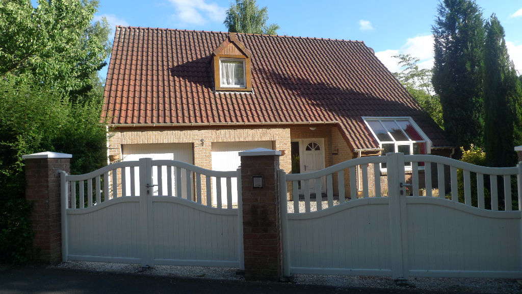 Vente maison 59320 Haubourdin - HAUBOURDIN 59320 BELLE INDIVIDUELLE