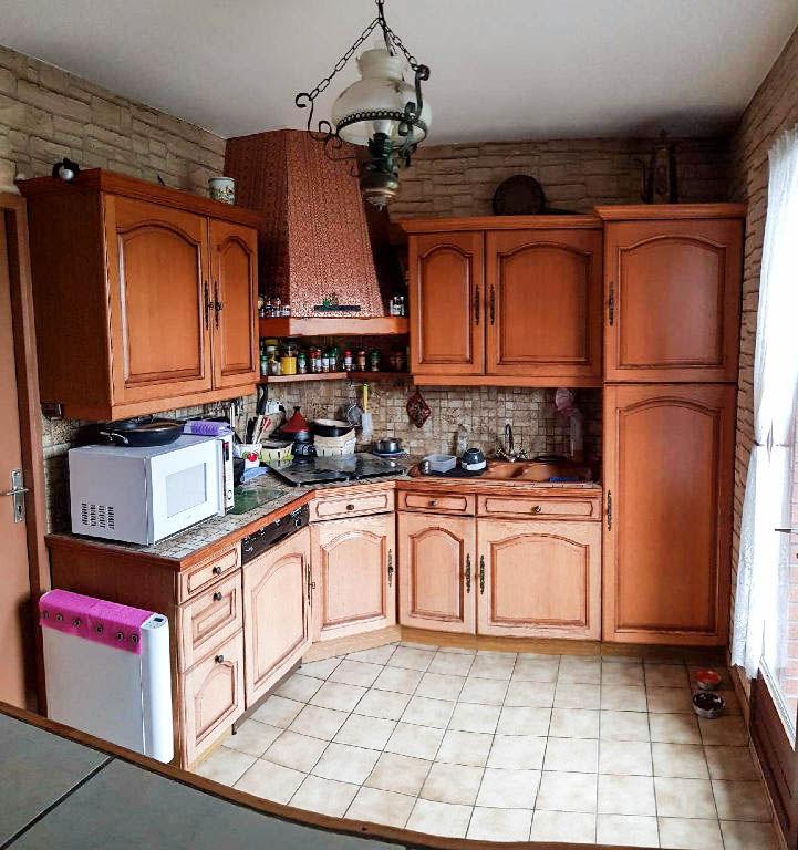 Haubourdin - Maison semi-individuelle 96 m2