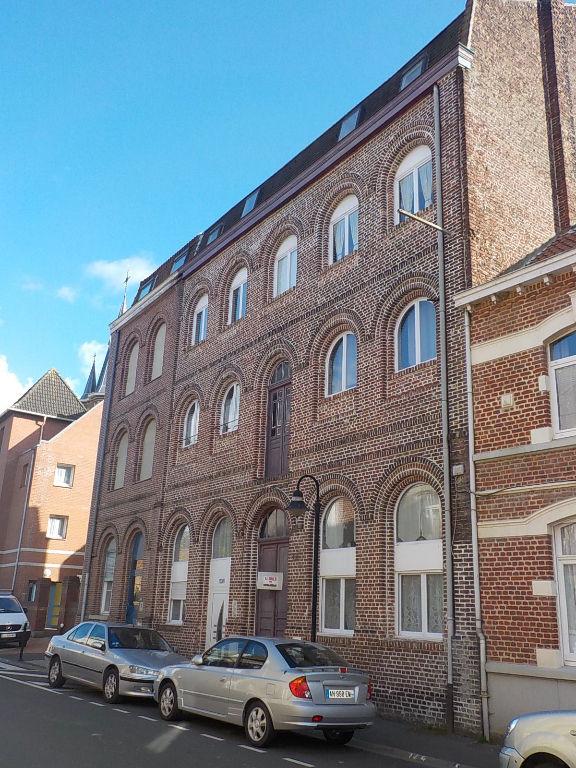 Appartement Fournes En Weppes 3 pièce(s) 44.11 m2