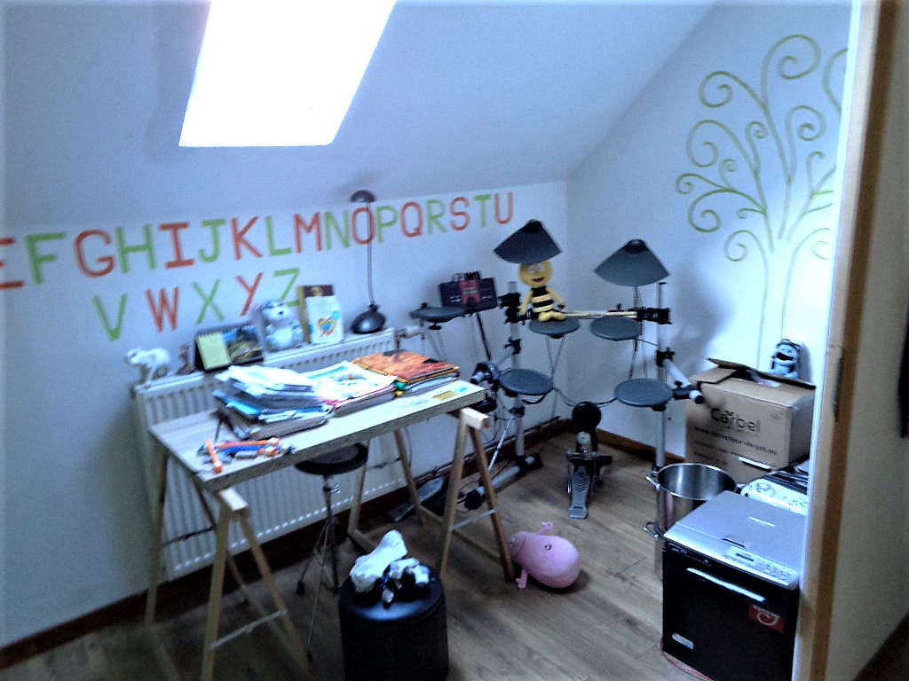 Longere individuelle de 80 m2