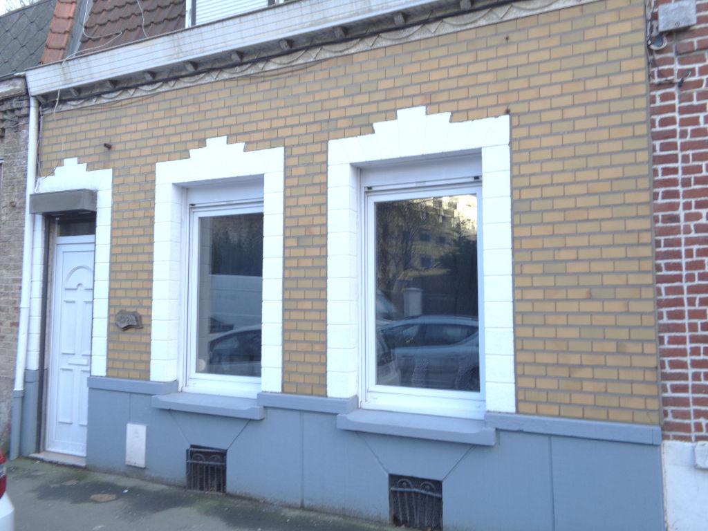 Vente maison 59000 Lille - Maison Secteur Lille CHR