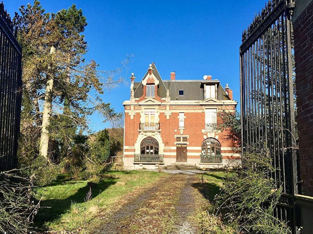 Vente maison 59134 Herlies - Chateau dans cadre verdoyant