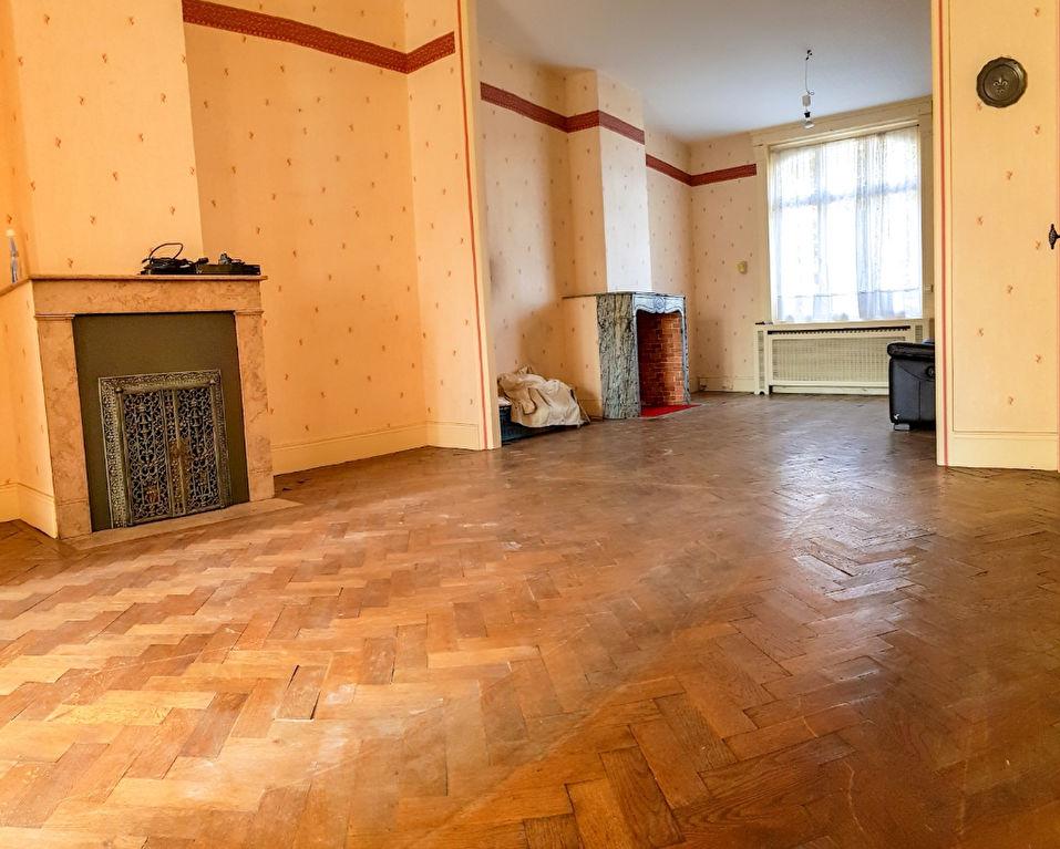 Vente maison 59320 Haubourdin - HAUBOURDIN 59320 large 1930 avec cachet