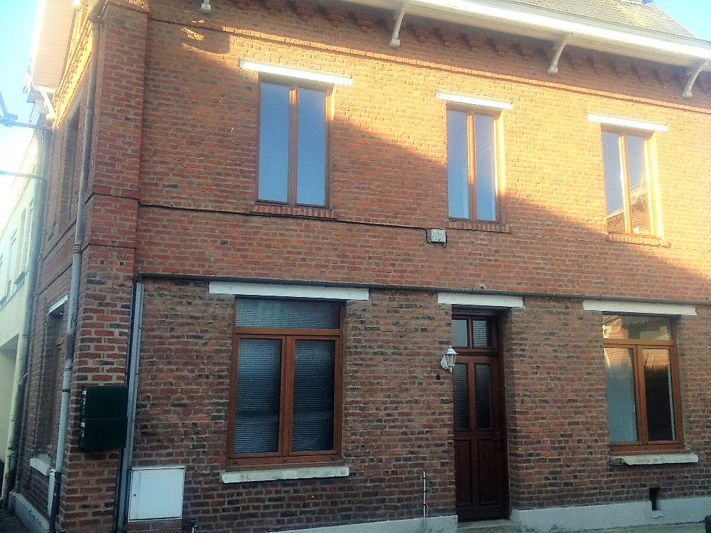 Vente maison 59136 Wavrin - Maison + Hangar