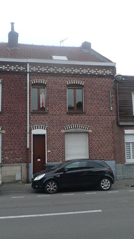 Vente maison 59320 Haubourdin - Maison de Ville Haubourdin