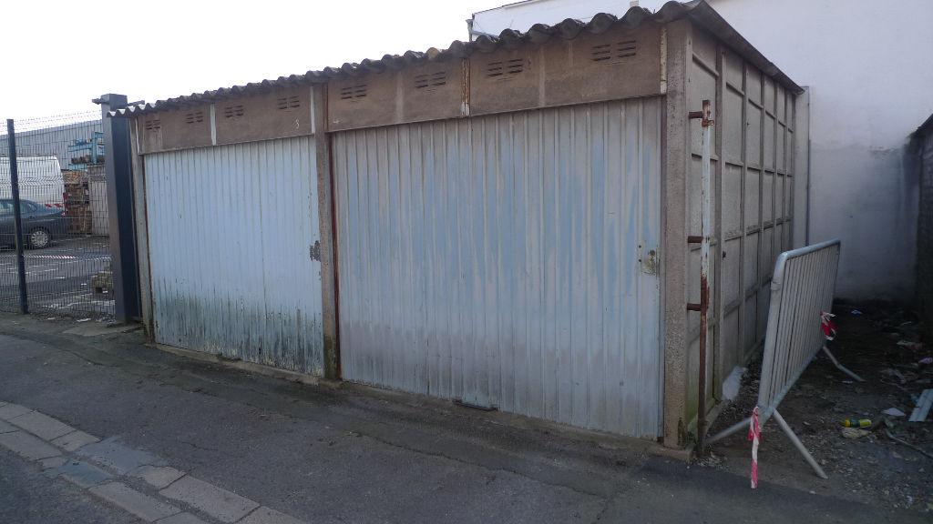 Vente parking 59320 Haubourdin - HAUBOURDIN 59320 GARAGE 1V