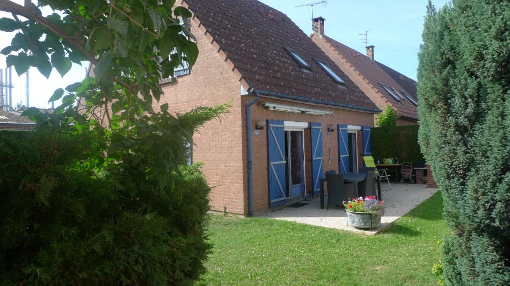 Vente maison 59320 Haubourdin - HAUBOURDIN 59320 Maison Individuelle de 1990
