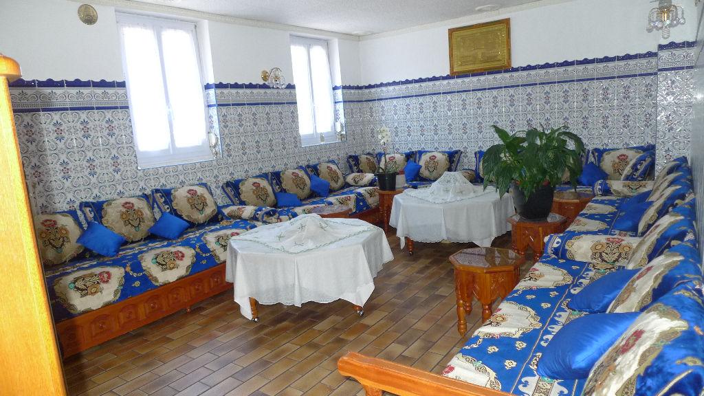 Grande Maison Haubourdin 120 m²