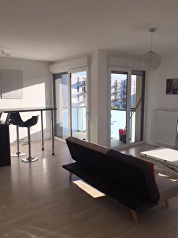 Loos - Appartement T3 meublé de 63.8 m²