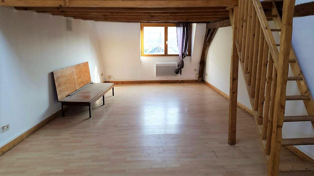 Vente appartement 59320 Haubourdin - Appt T1 bis