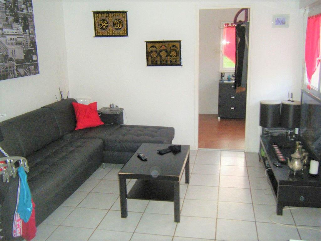 Vente appartement 59320 Haubourdin - T2 Plain Pied