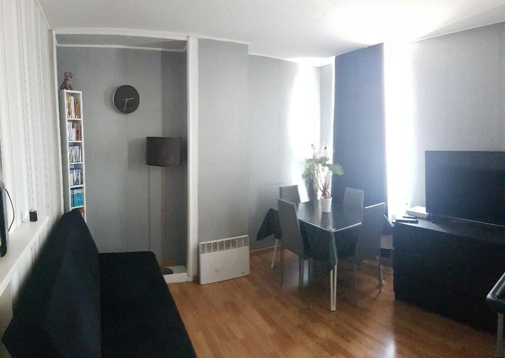 HAUBOURDIN- 59320 Bel Appartement en duplex