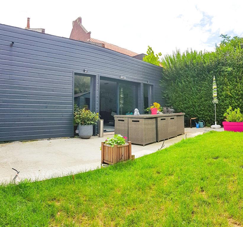 Vente maison 59139 Wattignies - Maison indivuduelle de 105m2