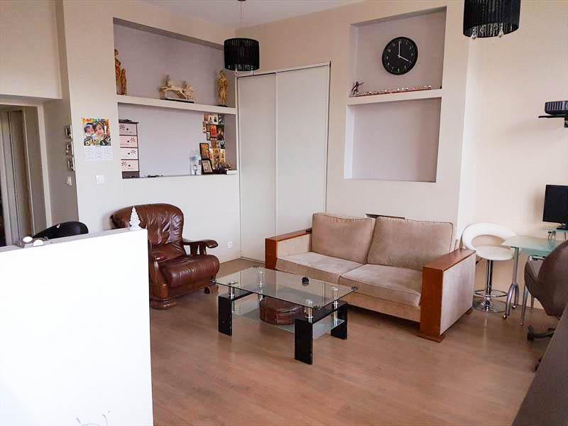HAUBOURDIN-59320 bel appartement T2
