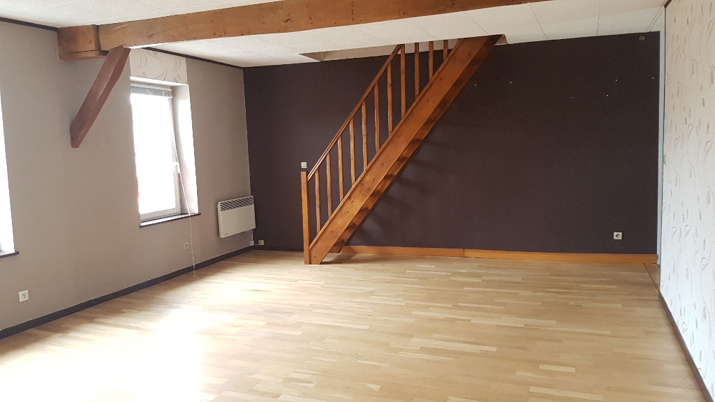 Vente appartement 59320 Haubourdin - Appartement Duplex Centre Ville