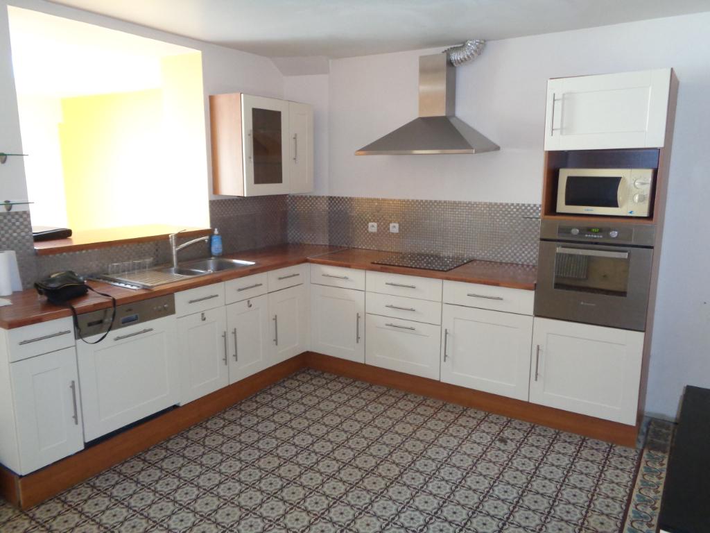 Vente maison 59120 Loos - Maison Loos 6 pièce(s) 177 m2