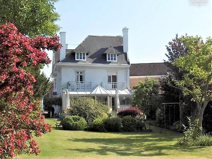 Magnifique maison bourgeoise 260 m2 habitables!