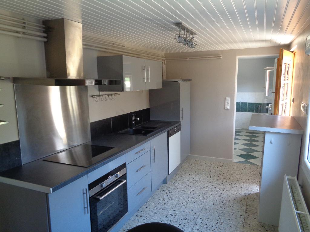 Vente maison 59320 Ennetieres en weppes - Maison Ennetieres En Weppes 4 pièce(s) 80 m2