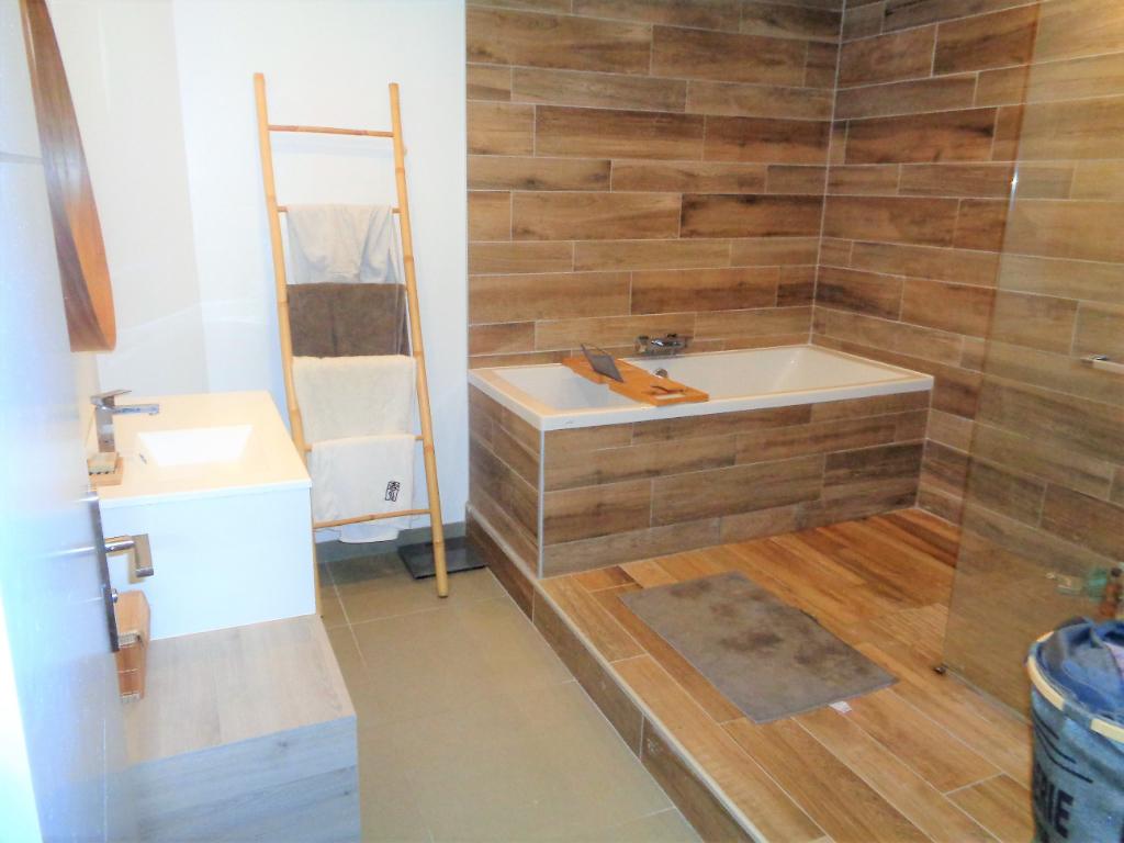 Magnifique loft de 2016  3 chambres sur Wavrin!