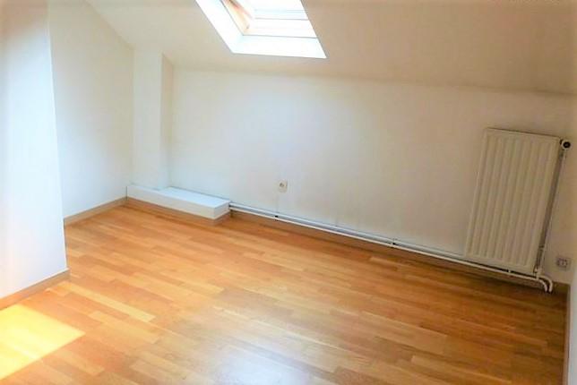 Maison flamande type appartement  95 m2