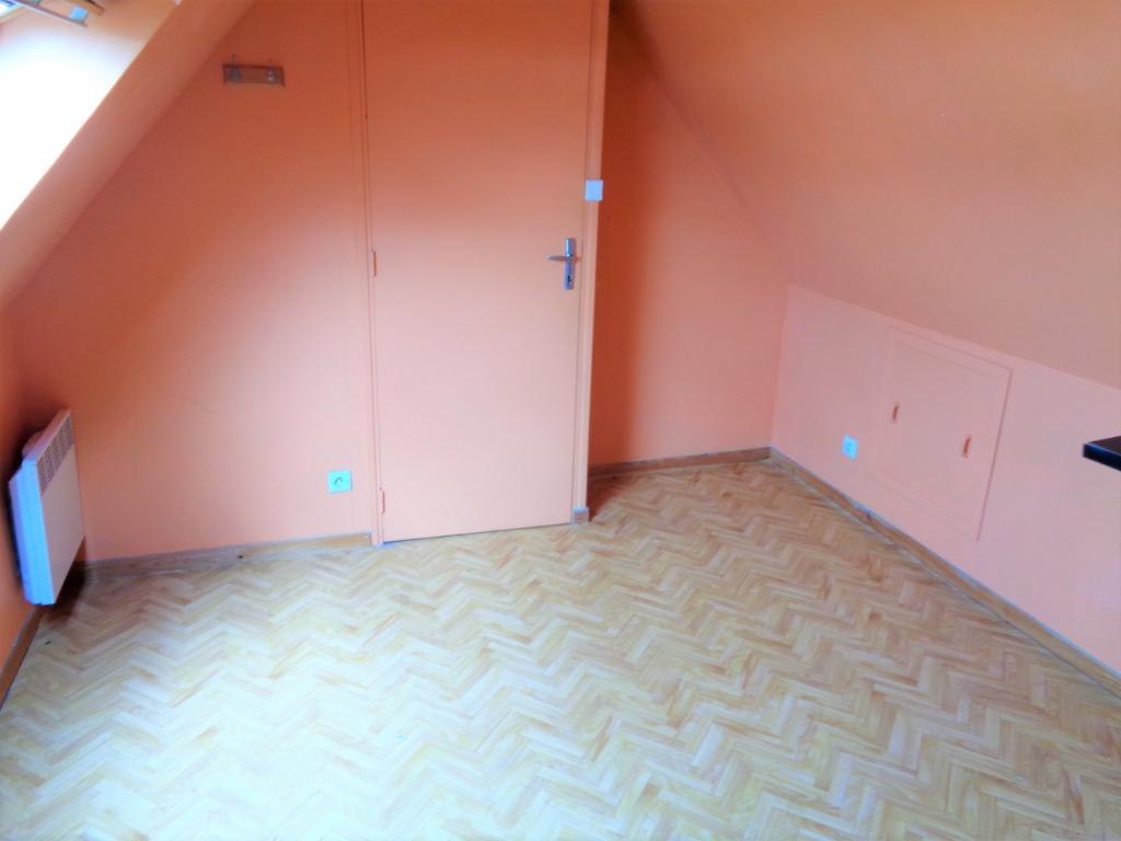 Maison de lotissement de 115 m2