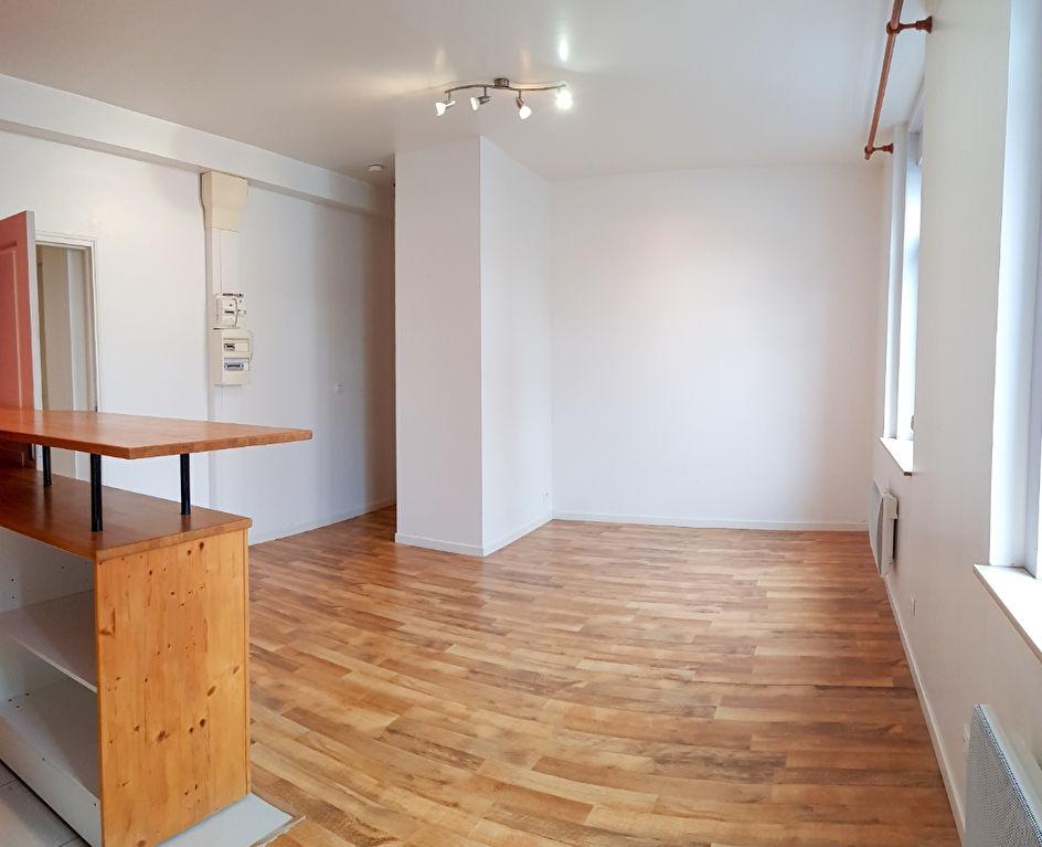 Vente appartement 59320 Haubourdin - HAUBOURDIN 59320 JOLI STUDIO DE 33 M2