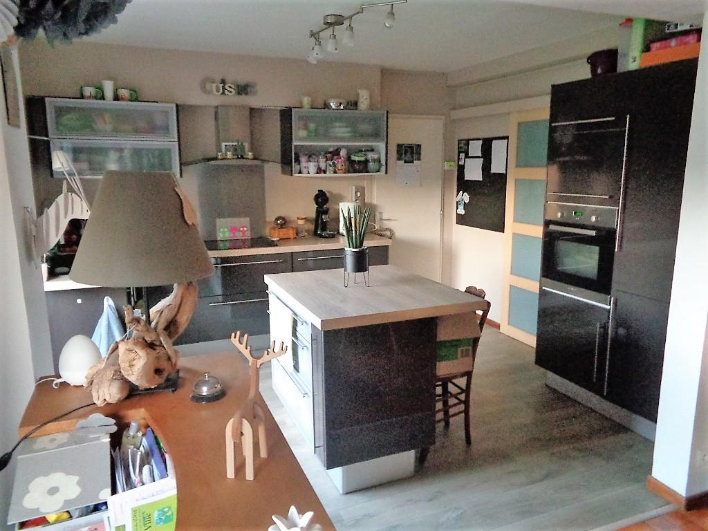 Vente maison 59211 Santes - Maison Santes 5 pièce(s) 112 m2