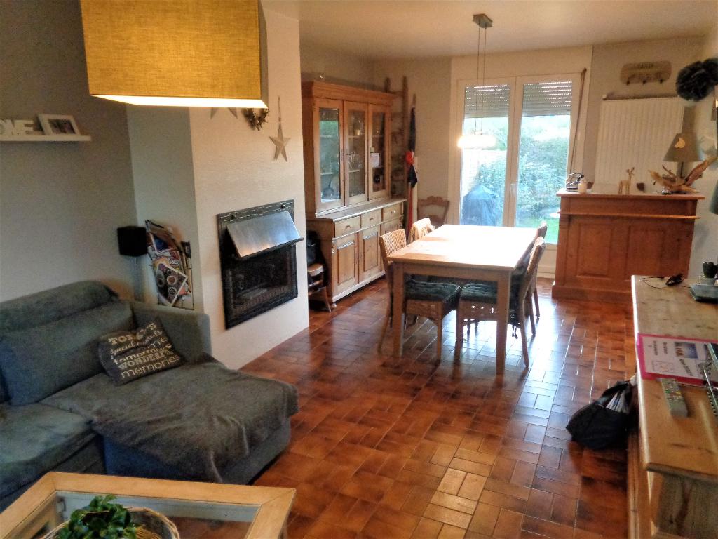 Maison Santes 5 pièce(s) 112 m2