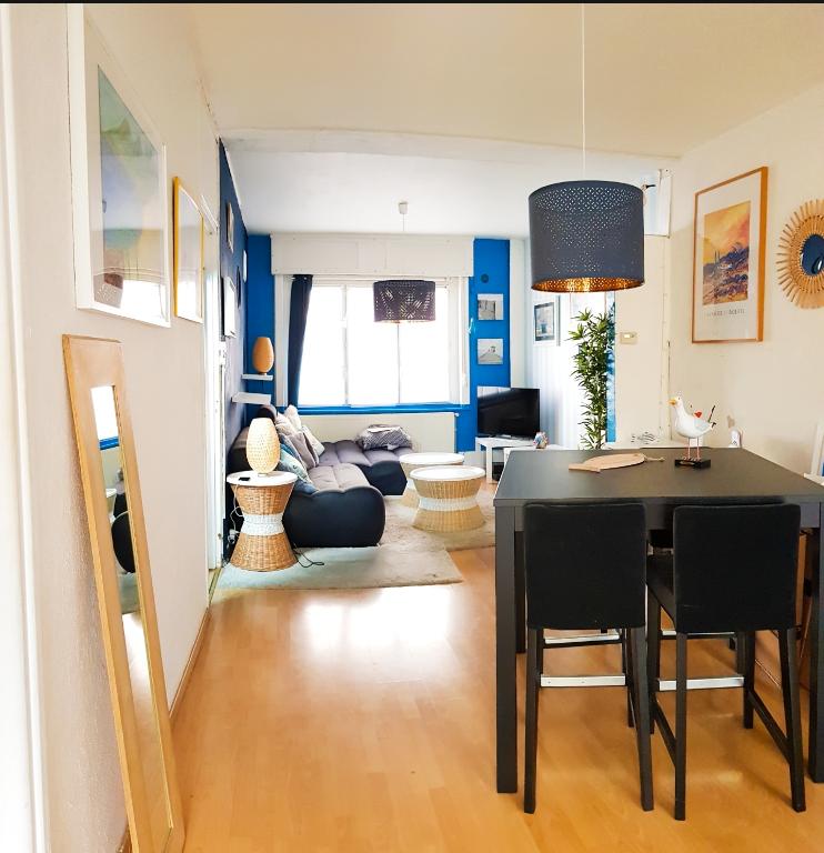 Vente maison 59320 Haubourdin - Jolie Maison Haubourdin 5 pièce(s) 101 m2