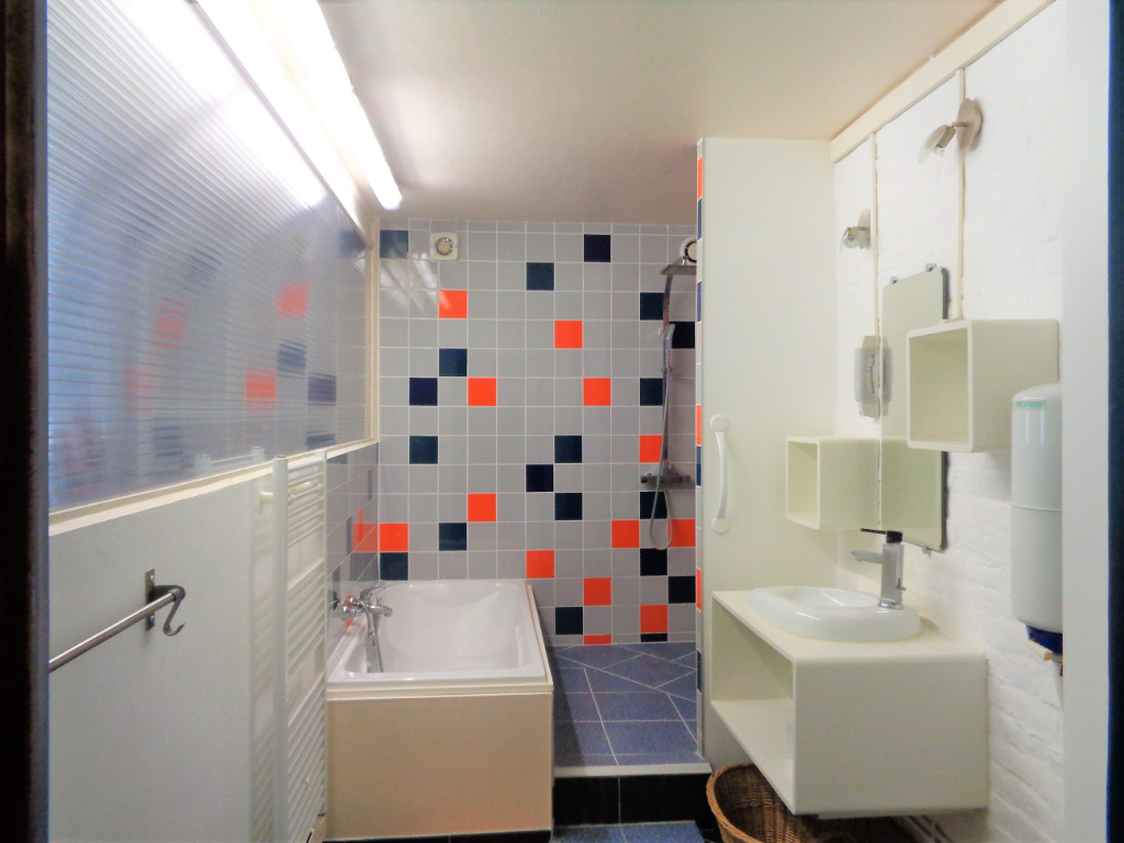 Appartement  rénové 88m2  Wavrin