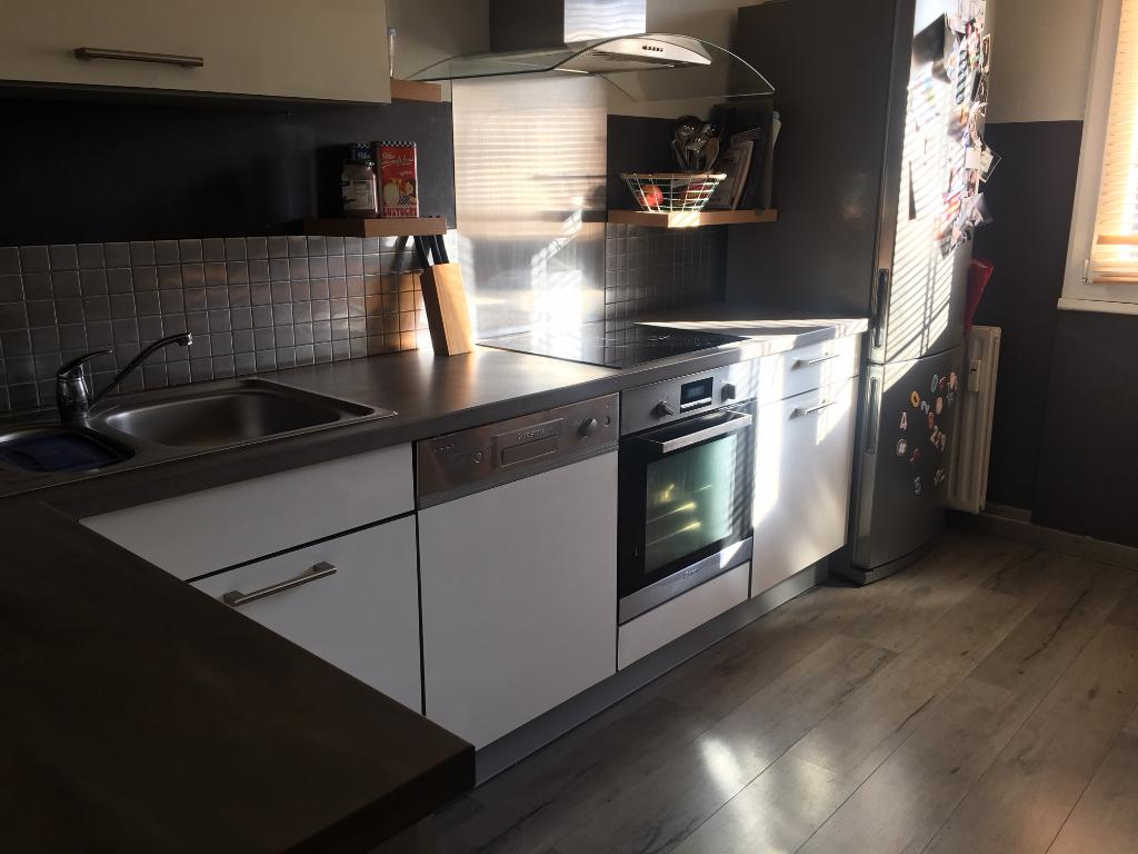 59320 Haubourdin Appartement type 3