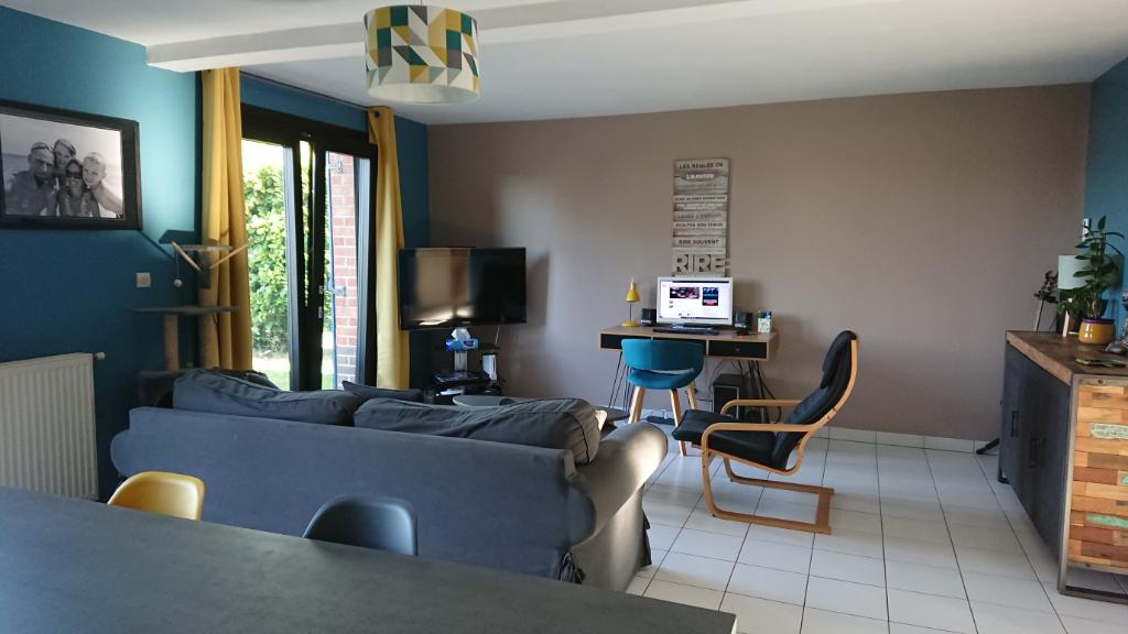 Vente maison 59134 Herlies - PROX HERLIES VILLA INDIVIDUELLE/371M²
