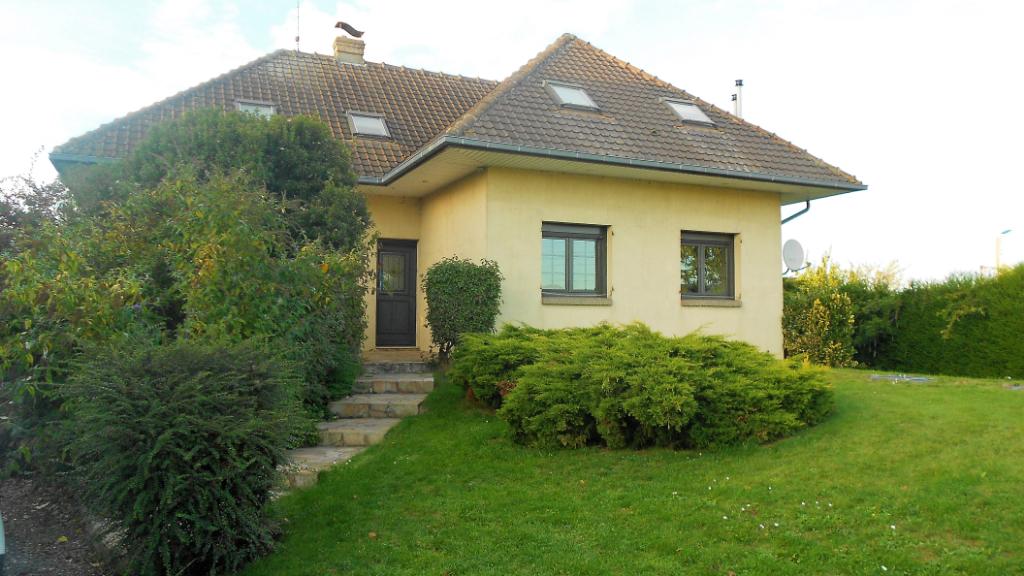 Vente maison 59136 Wavrin - Maison individuelle Wavrin 145 m2