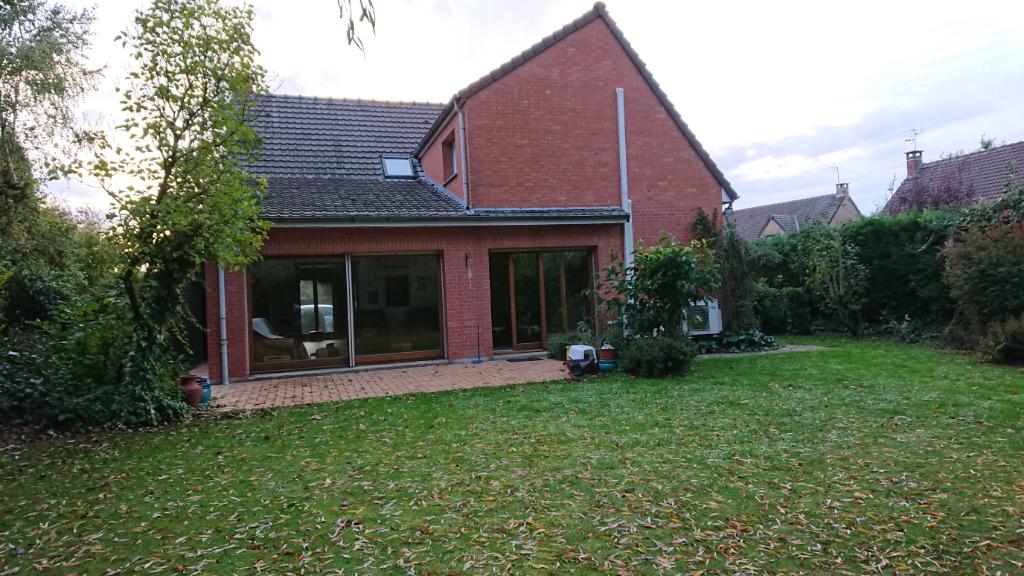 Vente maison 59134 Beaucamps ligny - 5 minutes de Beaucamps jolie maison individuelle/799m²