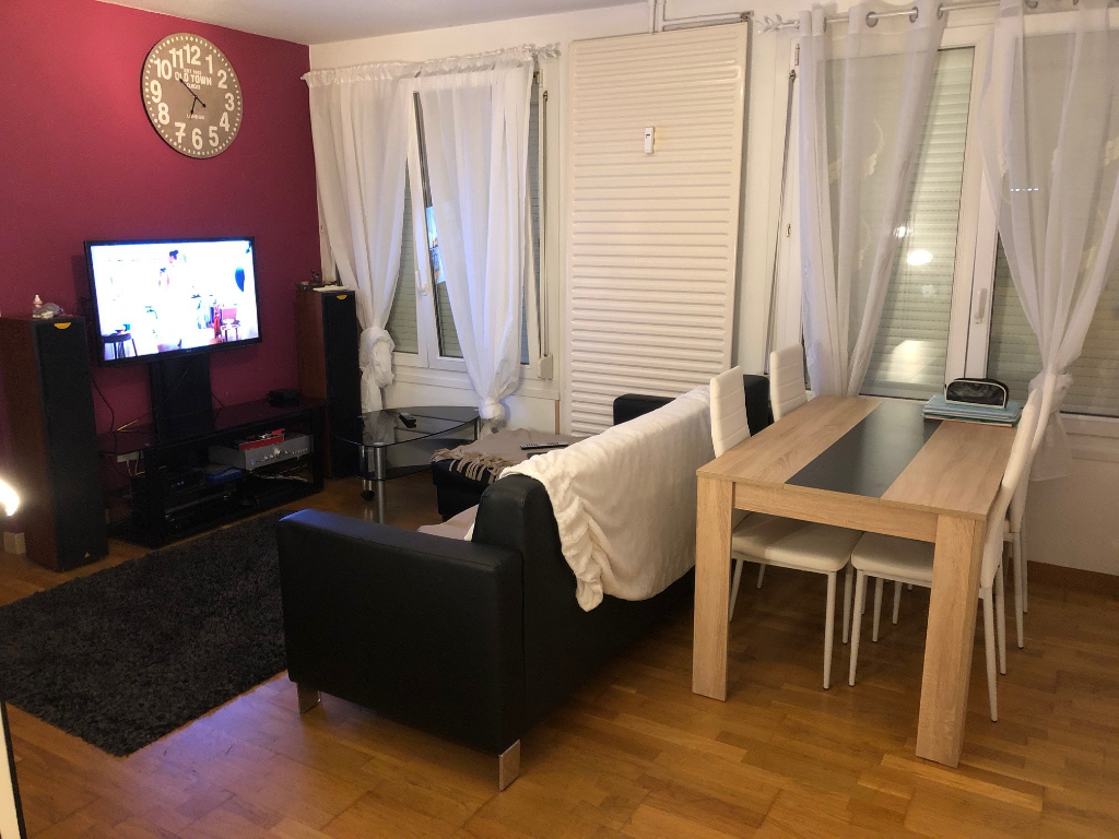Location appartement 59320 Haubourdin - T3 HAUBOURDIN CENTRE