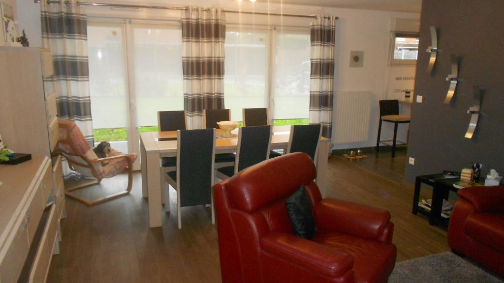 Vente appartement 59211 Santes - Appartement Santes 4 pièce(s) 88 m2