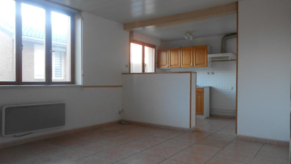 Vente maison 59136 Wavrin - Maison 1930 à Wavrin